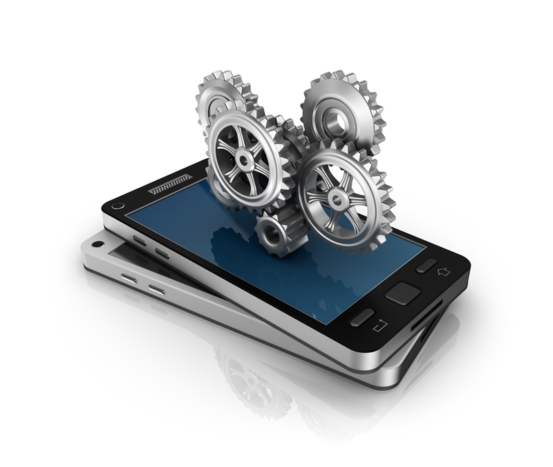 Mobile data access can keep the cogs of your business running smoothly.